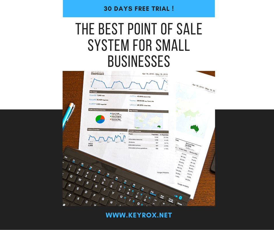 Point Of Sale System For Small Business